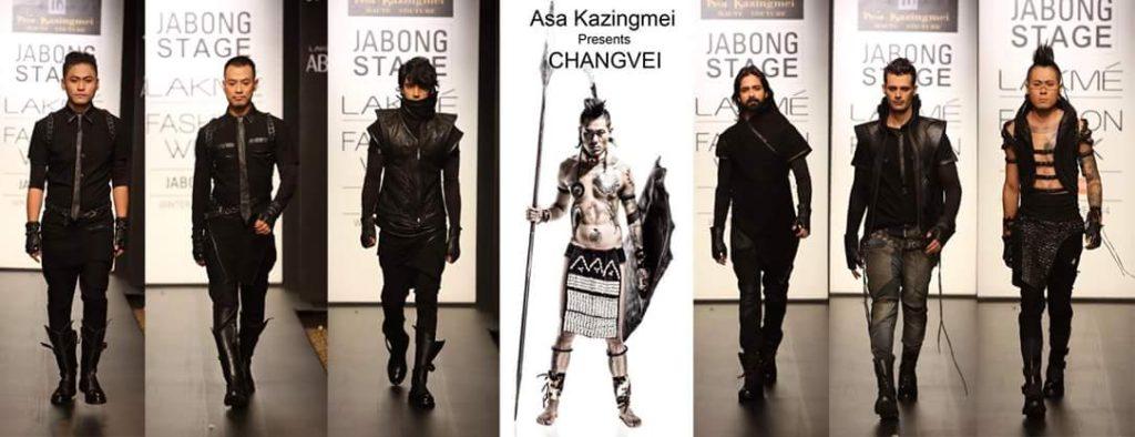 Lakeme-fashion-week-2014- Changvei-Collection
