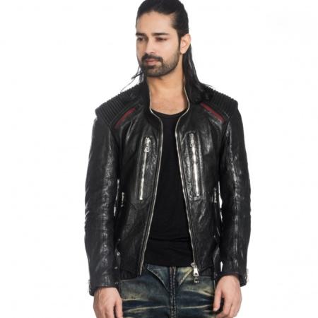 salman styled jacket