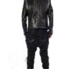 Stylish Lizard Texture Designer jacket